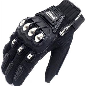 Other - Padded Touch Screen Tactical Gloves